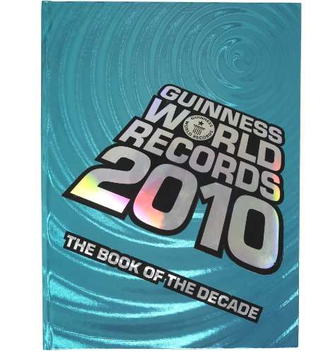 9781897553039: Guinness World Records 2010