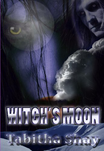 9781897559666: Witch's Moon: Book Three of the Winslow Witches of Salem