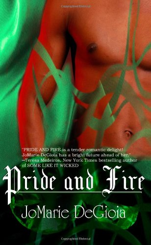 9781897562208: Pride and Fire