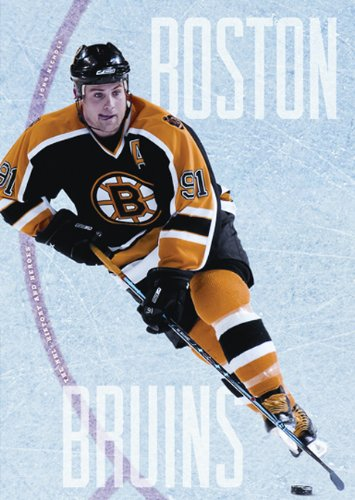 The NHL: History and Heroes: The Story of the Boston Bruins: John Nichols