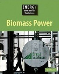 Biomass Power (Energy Now & in the Future): Morris, Neil