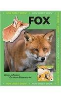 9781897563915: Fox (How Does It Grow?)