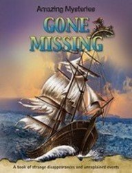 Gone Missing (Amazing Mysteries): Townsend, Anne