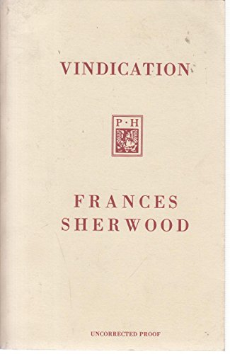 Vindication: Sherwood, Frances