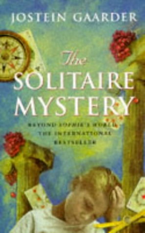 9781897580097: The Solitaire Mystery