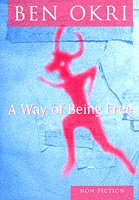 9781897580141: A Way Of Being Free