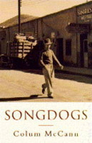 9781897580288: SONGDOGS.