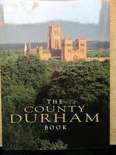 9781897585559: The County Durham Book