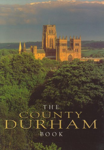 9781897585566: The County Durham Book