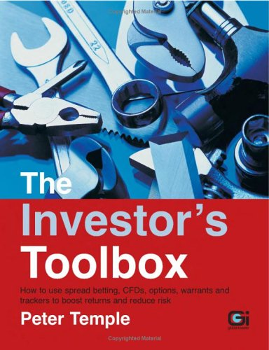 9781897597255: The Investor's Toolbox