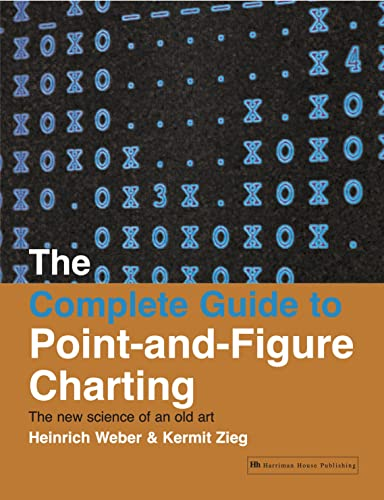 9781897597286: The Complete Guide to Point-and-Figure Charting: The new science of an old art