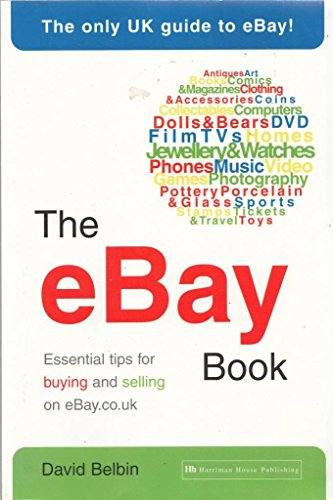9781897597439: The Ebay Book : Essential Tips for Buying and