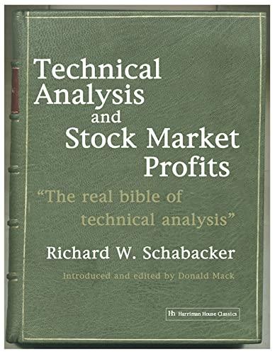 9781897597569: Technical Analysis and Stock Market Profits