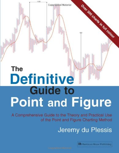 9781897597637: Definitive Guide to Point and Figure: A Comprehensive Guide to the Theory and Practical Use of the Point and Figure Charting Method