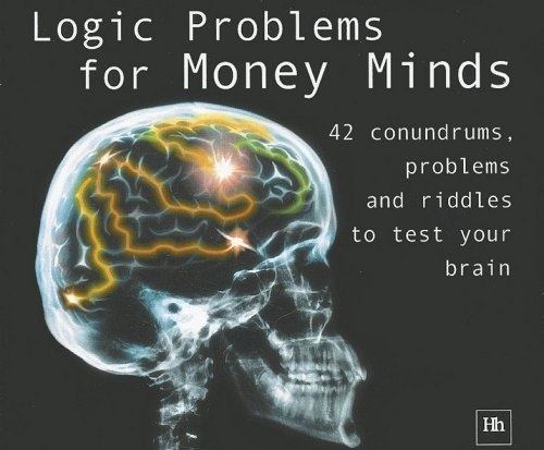 9781897597965: Logic Problems for Money Minds, Revised edition