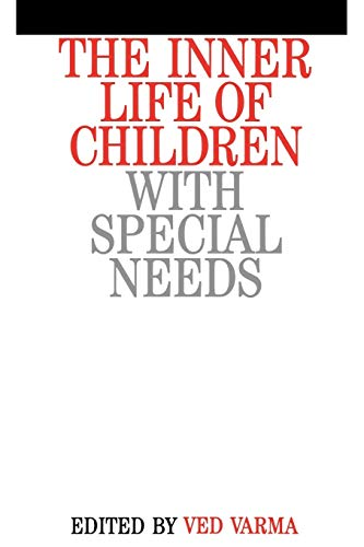 9781897635438: The Inner Life of Children with Special Needs