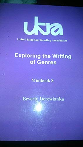 9781897638088: Exploring the Writing of Genres