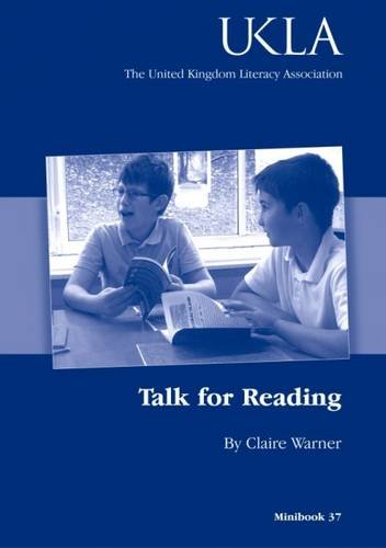 9781897638699: Talk for Reading (Minibook Series)