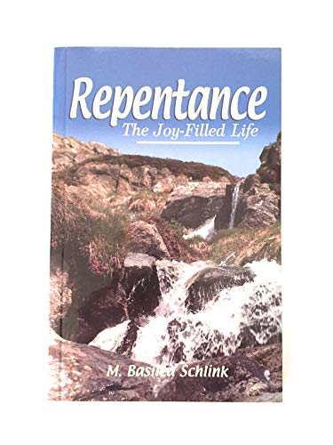 9781897647004: Repentance-Joy Filled Life