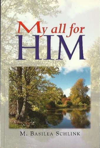 9781897647127: My All for Him