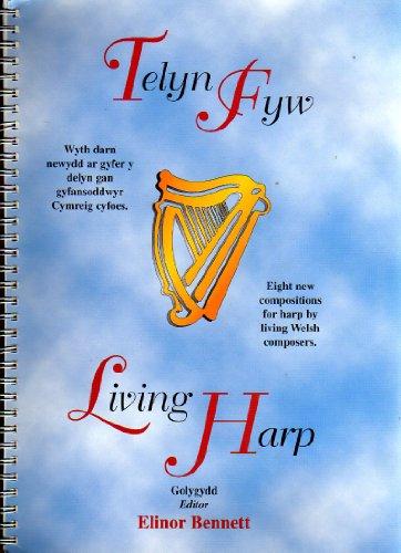 Telyn Fyw/Living Harp