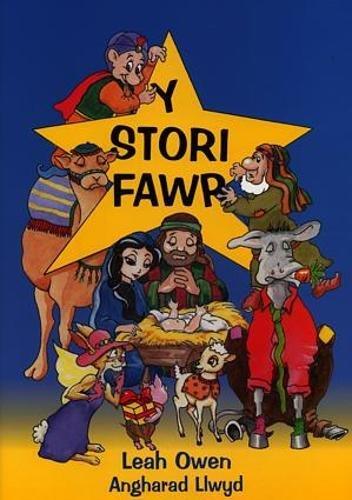 9781897664414: Stori Fawr (Welsh Edition)