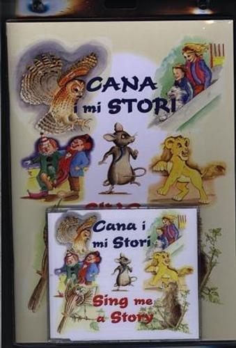9781897664582: Cana I Mi Stori