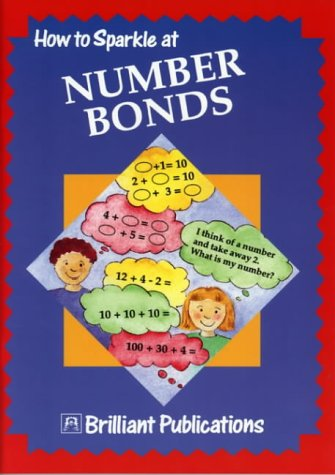 9781897675342: How to Sparkle at Number Bonds
