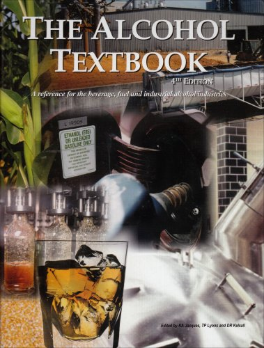 9781897676134: The Alcohol Textbook