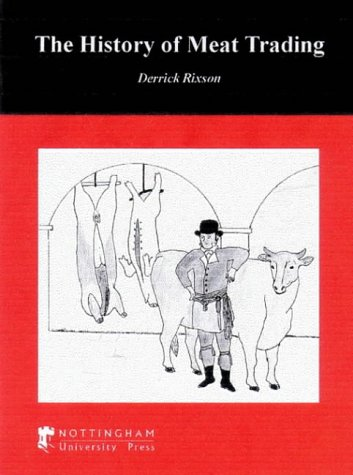 9781897676318: The History of Meat Trading