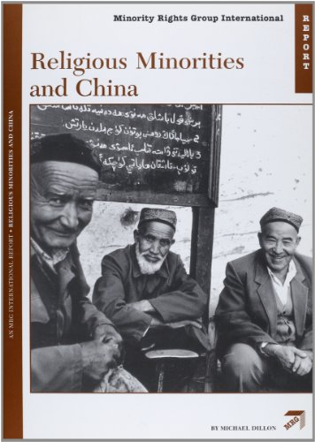 9781897693247: Religious Minorities and China