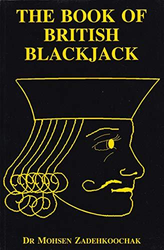 9781897728000: The Book of British Blackjack