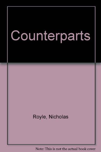 9781897729021: Counterparts