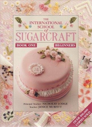 9781897730355: Beginners Guide to Sugarcraft
