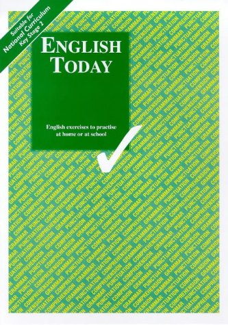 English Today: English Exercises to Practise at: Brodie, Andrew