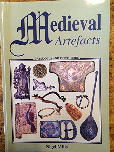 Medieval Artefacts: Nigel Mills