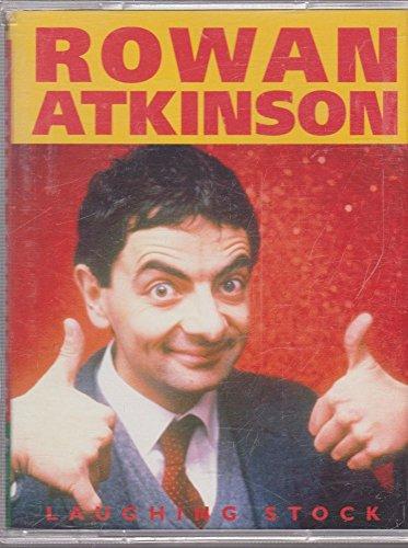 Rowan Atkinson (9781897774922) by Rowan Atkinson