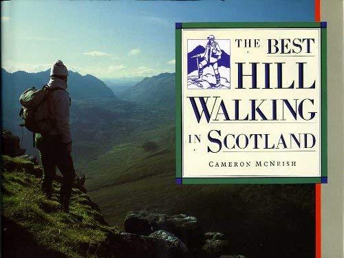 9781897784068: The Best Hill Walking in Scotland