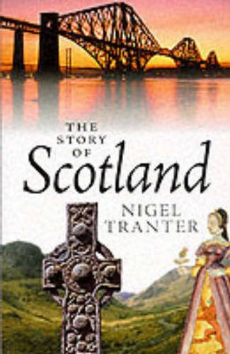 9781897784075: The Story of Scotland