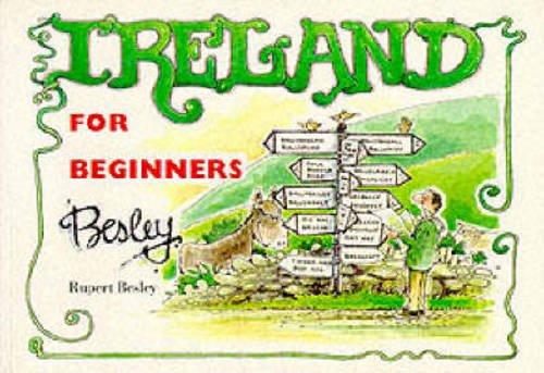 9781897784167: Ireland for Beginners
