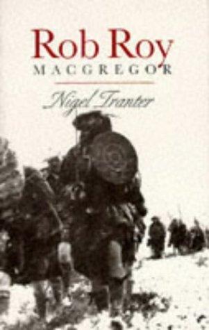 9781897784310: Rob Roy MacGregor