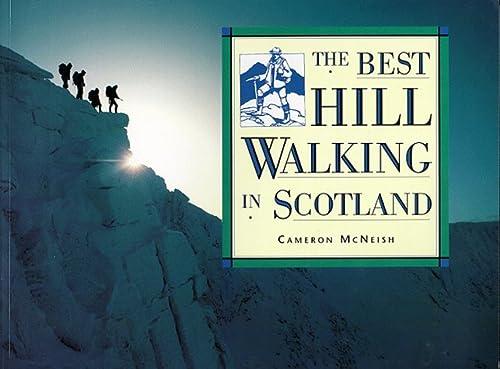 9781897784730: The Best Hill Walking in Scotland