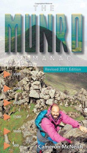 9781897784778: The Munro Almanac