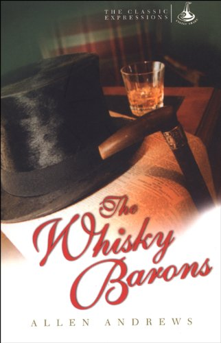 9781897784846: The Whisky Barons