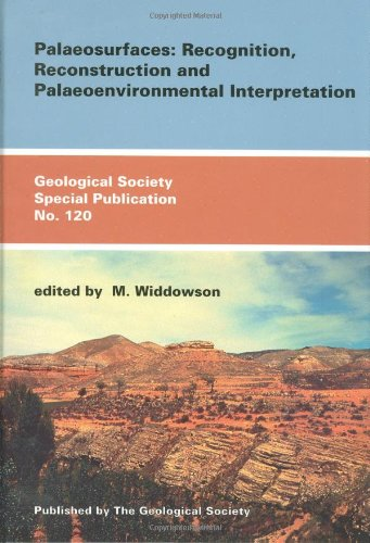 Palaeosurfaces: Recognition, Reconstruction and Paleoenvironmental Interpretation (Geological ...