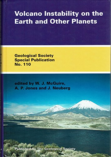 9781897799604: Volcano Instability on the Earth And Other Planets (Geological Society of London Special Publications)