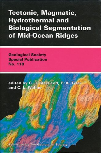Geological Society Special Publication: Tectonic, Magmatic, Hydrothermal: MacLeod, C J
