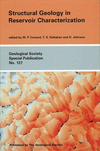 9781897799949: Structural Geology in Reservoir Characterization (Special Publication No. 127)