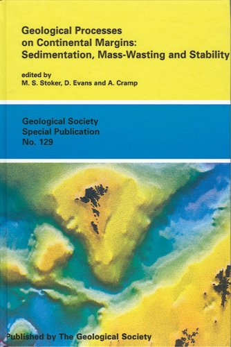 Geological Processes on Continental Margins: Sedimentation, Mass-: M. S. Stoker