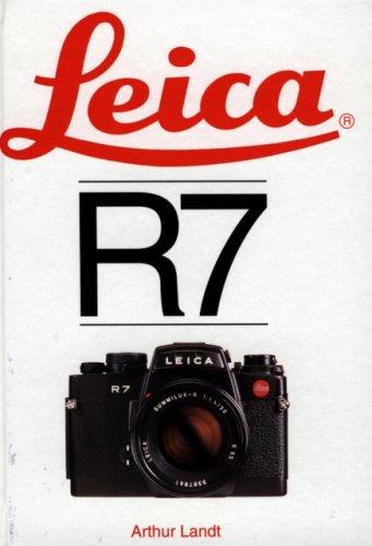 9781897802007: Leica R7